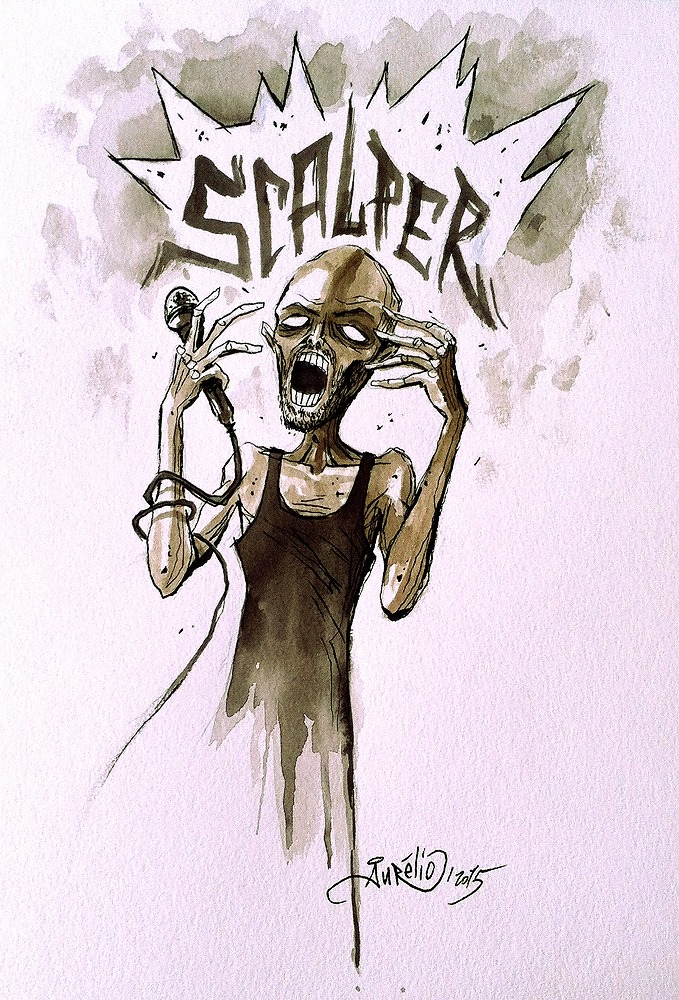 Scalper-Cartoon
