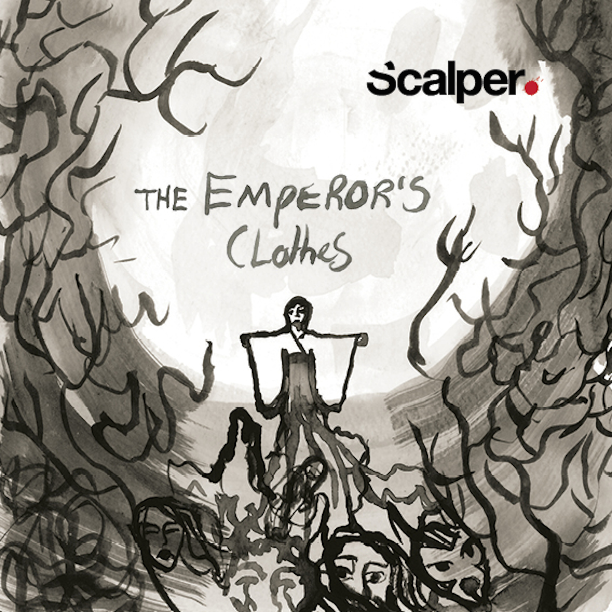 Scalper_The Emperor's Clothes front cover copy 3